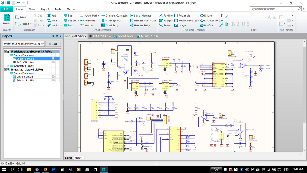 Altium Newbie (CS) coming from EAGLE PCB - Page 1