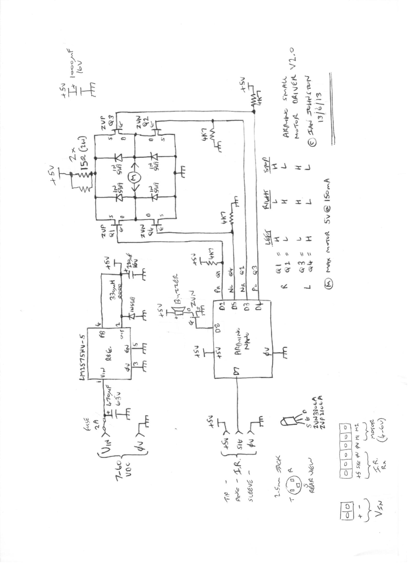Video Blog 010 Pioneer Amplifier Repair Motorized Volume Block Diagram Of Stereo Audio With Digital Control A 443 Schematic Is Here Pdf
